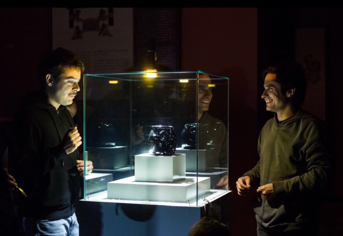 """La película mexicana """"Museo"""" roba aplausos en la Berlinale"""