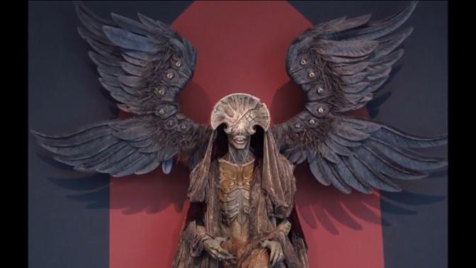Exposición de monstruos de Guillermo del Toro llegará a México en 2019
