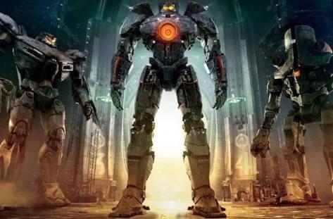 """Kaijus vs. Jaegers: se estrena secuela de """"Titanes del Pacífico"""""""