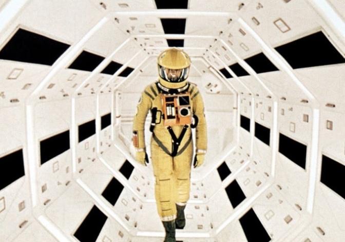 """Cannes estrenará restauración de """"2001. Odisea del Espacio"""""""