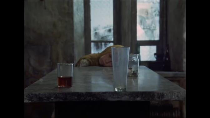 """Exhiben en la Cineteca versión restaurada del filme """"Stalker. La zona"""""""