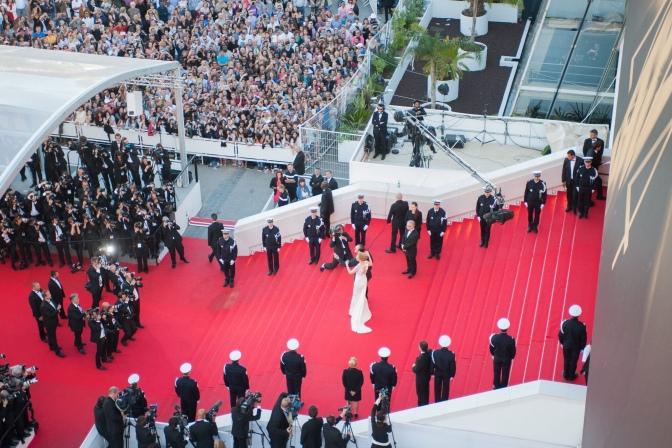 Empiezan las apuestas sobre las películas que serán seleccionadas en Cannes