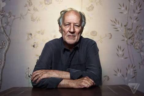 El cine enfrenta el desafío de adaptarse a internet: Werner Herzog