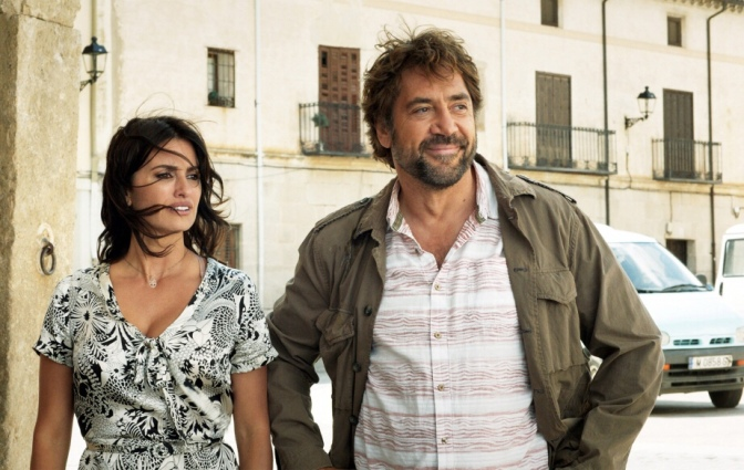 """Cruz, Bardem y Darín abrirán el festival de Cannes con """"Todos lo saben"""""""