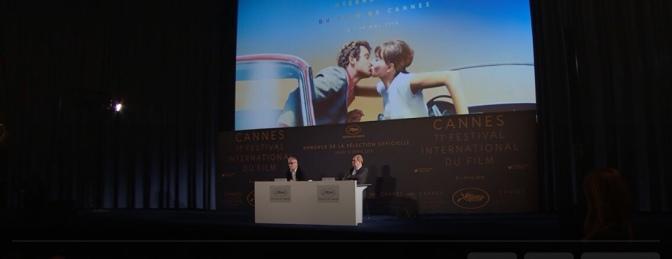 Selección Oficial de Cannes 2018: Spike Lee y Jean-Luc Godard compiten por la Palma de Oro
