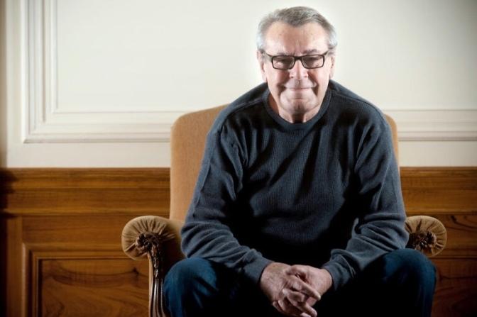 Milos Forman, el cineasta insumiso