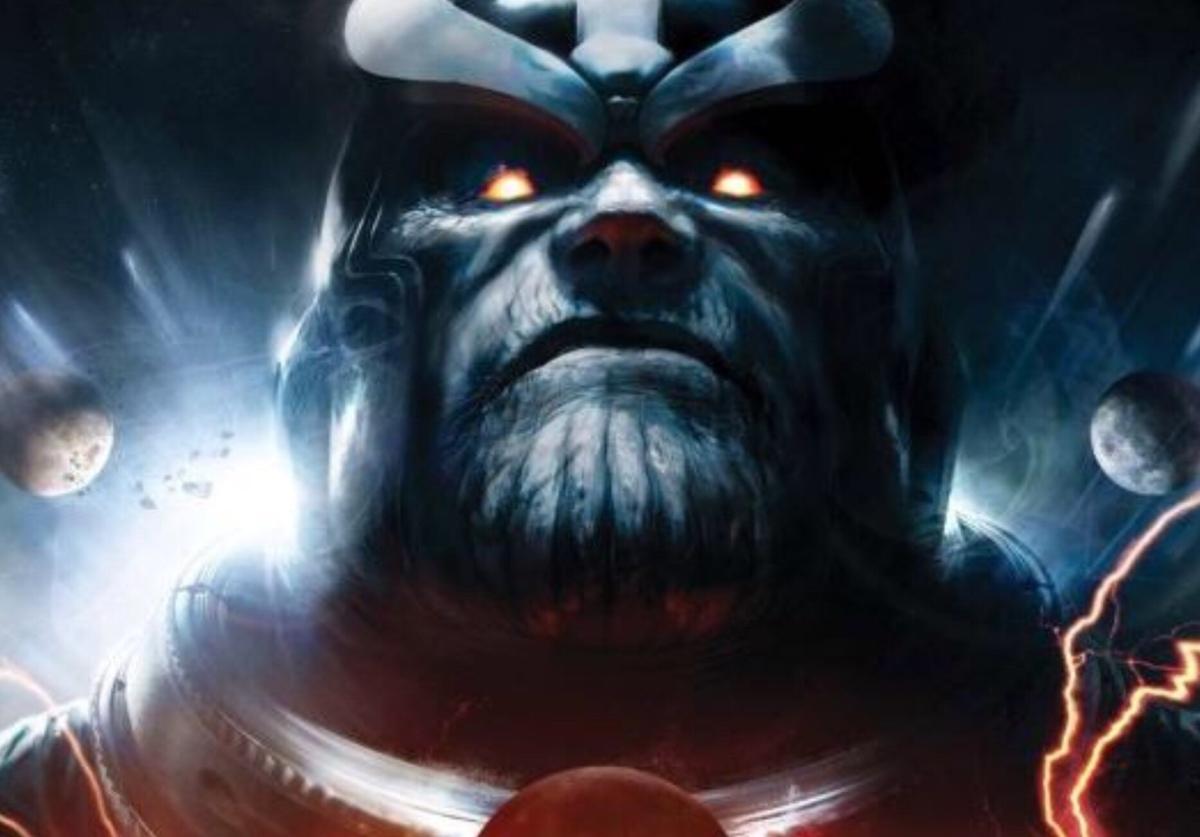 Thanos; amor, poder y locura en los viajes intergalácticos
