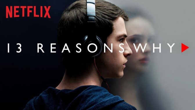 "Netflix da a conocer fecha estreno de la segunda temporada de ""13 Reasons Why"""