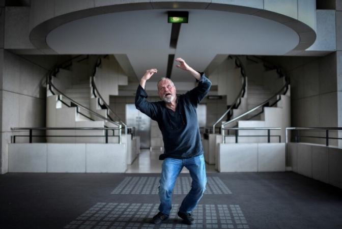 Terry Gilliam, la imaginación como vía de escape