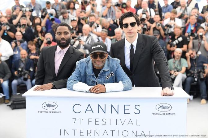 Spike Lee, cineasta, militante, pionero