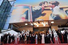 """Cannes estrena última entrega de la saga """"Star Wars"""""""