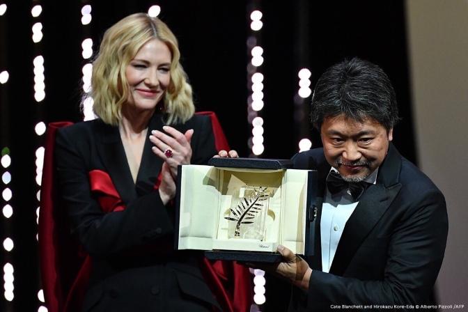Hirokazu Kore-Eda, cronista de las relaciones familiares