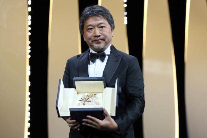 Los ganadores del Festival de Cannes