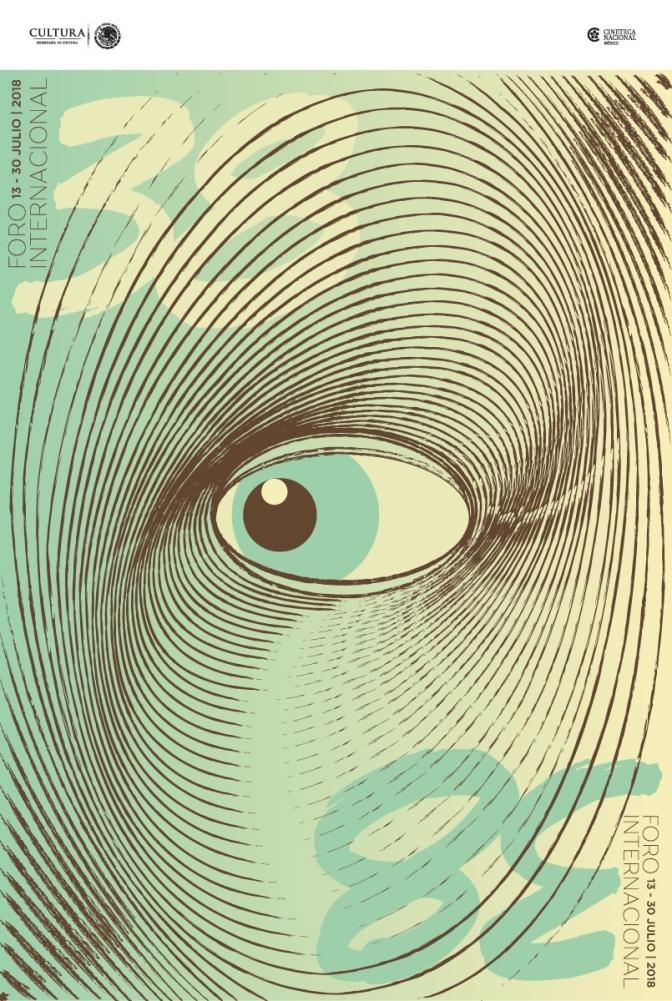 El 38 Foro Internacional de Cine pone en foco catorce películas radicales de todo el mundo