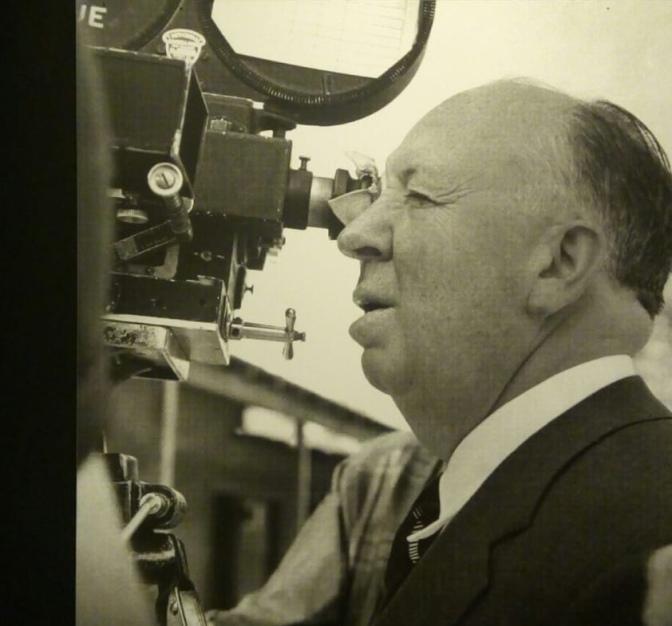 El perfil de un cineasta con un humor muy negro