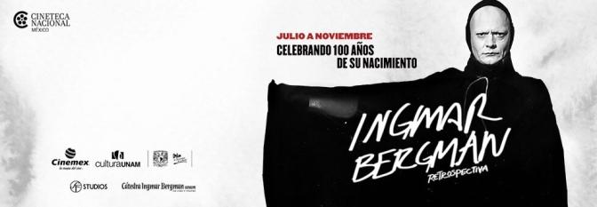 Hitchcock, Talento Emergente y Bergman: septiembre en la Cineteca Nacional