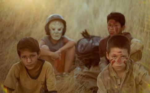 """Filme mexicano """"Cómprame un revólver"""" competirá en festival de Biarritz"""
