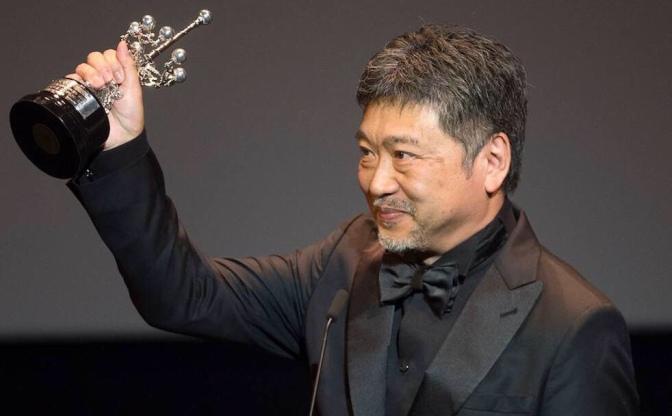 Hirokazu Kore-eda quiere hacer película con personaje no humano