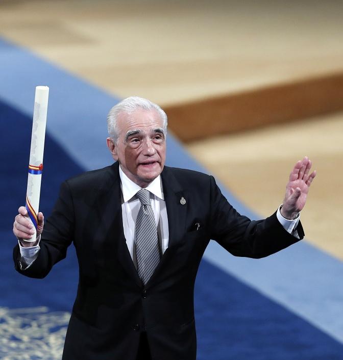 Películas de Buñuel son más actuales que las redes sociales: Scorsese
