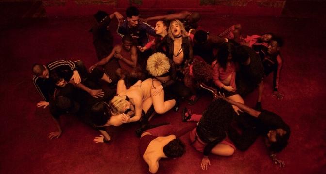 La excitante y provocadora 'Climax' gana en Sitges 2018