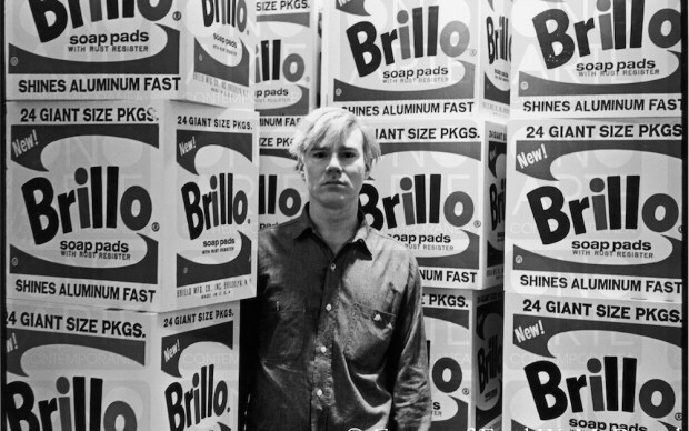"HBO estrena documental ""Brillo Box"" sobre obra de Warhol"