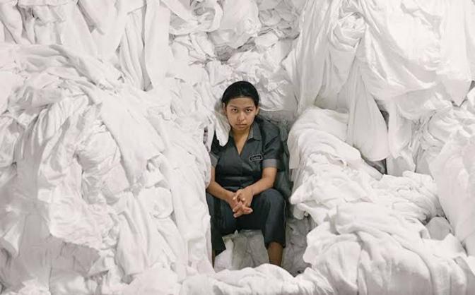 """""""La camarista"""" gana a mejor película en el Festival Internacional de Cine de Morelia"""