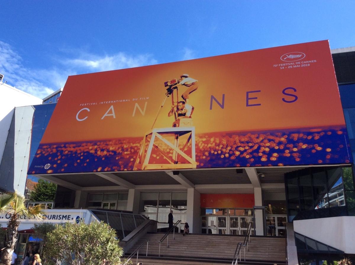 """""""Dolor y gloria"""", codo a codo con la surcoreana """"Parásito"""" para la crítica en Cannes"""